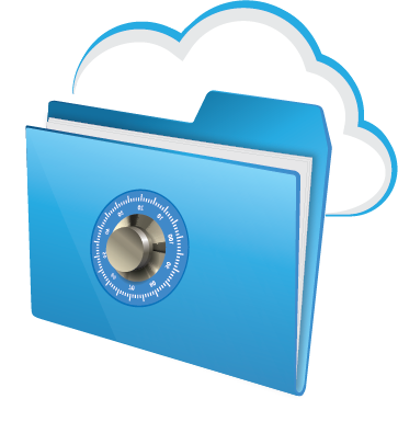 File Storage Icon
