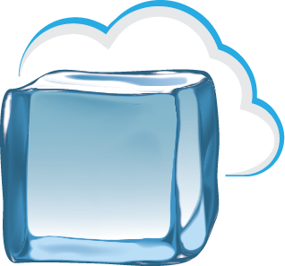 IceBox Storage Icon