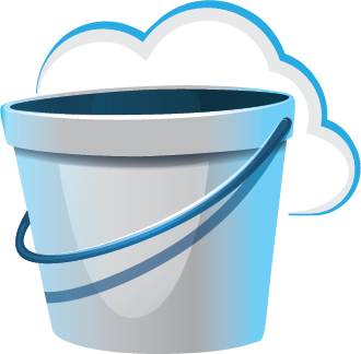 Object Storage Icon