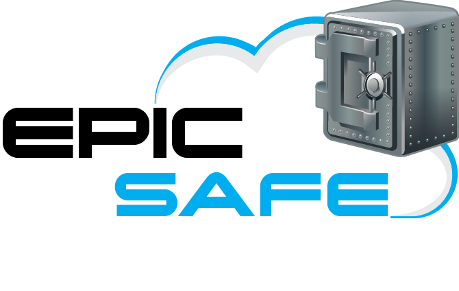 Epic Safe Logo