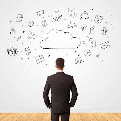 Tip of the Week: How Cloud Solutions Can Preserve Your Productivity