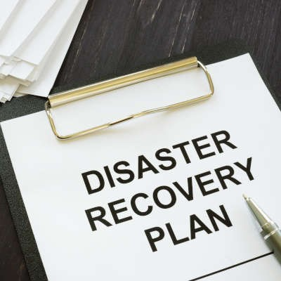 Tip of the Week: How to Adapt to a Business Disaster