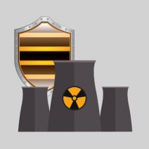 Your Business Can Learn a Thing or Two From Nuclear Power Plant Security