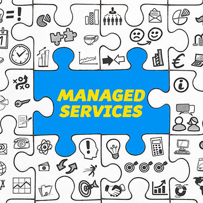 How Managed IT Services Can Benefit Your Business' Bottom Line