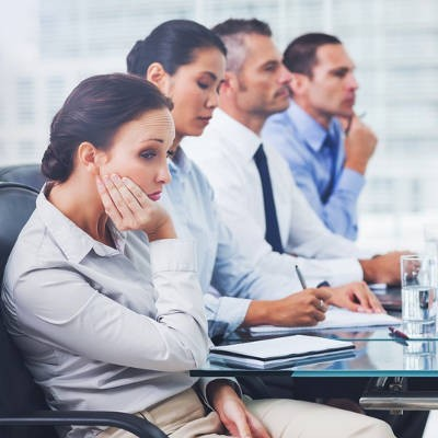 Common-Sense Steps You Can Take to Make Meetings More Productive