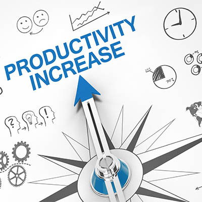 Controlling Distractions Can Improve Productivity