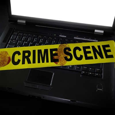 Cops Lock Up Criminals, Ransomware Locks Up Cops