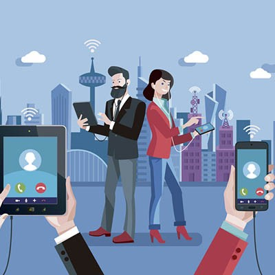 3 Ways VoIP Can Enhance Your Employees' Collaboration: Here's How