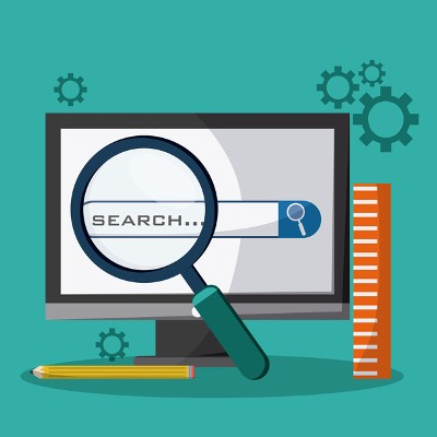 Tip of the Week: How to Search Within the Content of the Webpage You are On